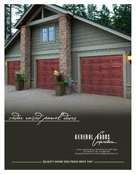 Bnd Doors Colours & Contemporary Wood Garage Doors From Hill ...