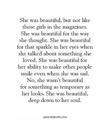 Quotes About Beauty Tumblr