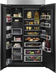 jenn air built in refrigerator. main feature jenn air built in refrigerator