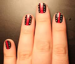 technologic Nail Art | Teaching you how to be a nail art pro!