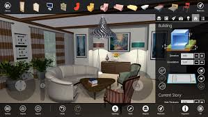 Look and move around in real-time in the 3D view of the app. Interior  Design Software Rendering Comparison