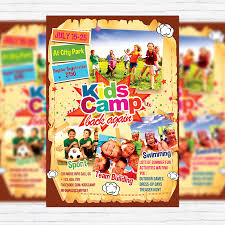 You Camp Flyers Ohye Mcpgroup Co