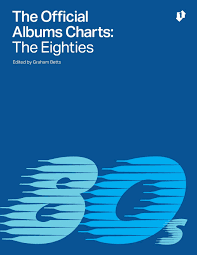 The Official Albums Charts The Eighties Amazon Co Uk