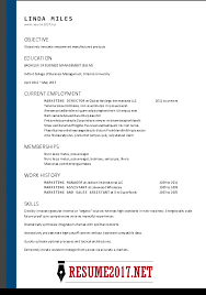 Current Resume Formats Amazing FREE RESUME TEMPLATES 28