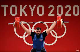 أولمبياد طوكيو.. معن أسعد يمنح سوريا أول ميدالية منذ 2004