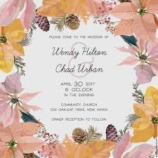 downloadable wedding invitations free printable wedding invitations popsugar australia smart living