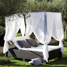 Best 25+ Outdoor beds ideas on Pinterest | Outdoor hammock bed, Hanging  furniture and Asian porch swings