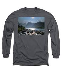 Ivan Franklin - Long Sleeve T-Shirts for Sale