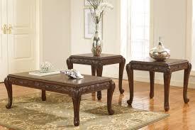 Adhley Furniture buy ashley furniture t59313 san martin 3 piece coffee table set 2448 by uwakikaiketsu.us