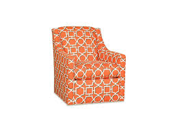 Swivel Chairs For Living Room Sam Moore Living Room Darya Swivel Chair 1611 Sam Moore