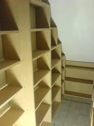 Pantry Under Stairs Under Stairs Storage Cleaning And Organizing Pinterest