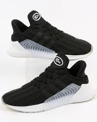 adidas climacool. adidas climacool 02.17 trainers black/black/white