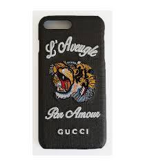 gucci iphone 7 plus case. gucci case for iphone 7 plus printed iphone c