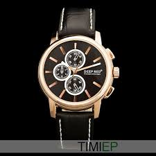 aliexpress com buy all black leather strap watch men dress aliexpress com buy all black leather strap watch men dress watches men quartz wristwatch rose gold case from reliable watch quartz suppliers on guangzhou