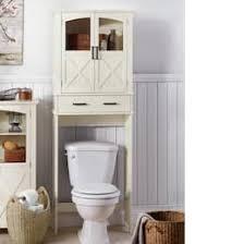 towel storage above toilet. Farmhouse Space Saver And Towel Cabinet Towel Storage Above Toilet