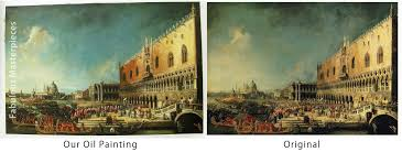 cana copies painting