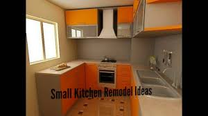 Remodel For Small Kitchen Small Kitchen Remodel Ideas Small Kitchen Makeovers Youtube