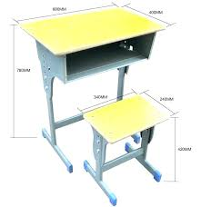 school desk and chair in classroom.  Classroom Kids School Table Desk And Chair Set High Quality Plastic  Classroom To School Desk And Chair In Classroom D