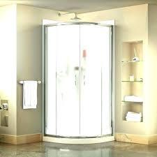 delta curved tub classic 400 curve frameless sliding door shower enclosure medium size of angle acrylic