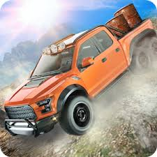 6x6 Offroad Pickup Truck Simulator Extreme Driving for Android ...