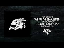 Album Review: <b>LEGEND OF THE SEAGULLMEN Legend of the</b> ...