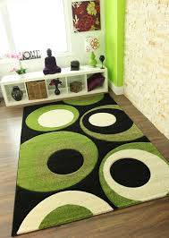 black white and green rugs rug designs