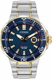 citizen eco drive endeavor diver s sport watch aw1424 54l men s citizen eco drive endeavor diver s sport watch aw1424 54l