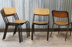 industrial cafe furniture. industrial stacking cafe chairs furniture