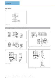flow meter wiring diagram flow image wiring diagram ifm flow meters and sensors 2012 brochure on flow meter wiring diagram