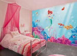 Little Mermaid Bedroom Decor 42 Best Disney Room Ideas And Designs For 2017