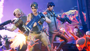 fortnite s save the world mode has free to play launch pushed into 2019