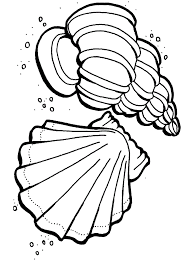 Small Picture Beautiful Ocean Plants Coloring Pages Pictures New Printable