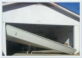 garage door off trackGarage Door Off Track  1Choice Garage Door Repair San Antonio