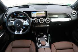 Der glb ist bis ins detail ein echter suv. 2020 Mercedes Benz Glb Fahrbericht Test Review R V24 Magazin
