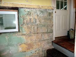 Perfect Design Painting Concrete Basement Walls Exclusive Idea - Finish basement walls