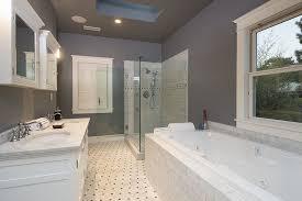 bathroom make over. grey \u0026 white master bath makeover bathroom make over