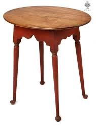 top furniture makers. New England Oval Top Stand Furniture Makers