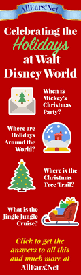 How to Celebrate the Holidays at Walt Disney World | AllEars.net ...