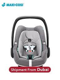 maxi cosi pebble plus car seat concrete grey share