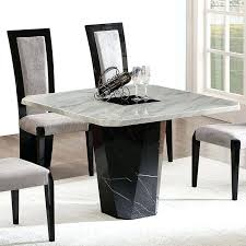square marble dining table round marble dining table for 8 ultimate dining room concept minimalist square