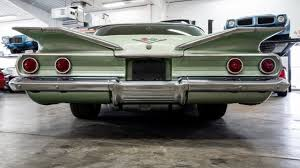 1960 Chevrolet Bel Air for sale near Grand Rapids, Michigan 49548 ...