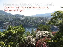 Schönheit Ischia Spruch Italien Insel Outdoor Community