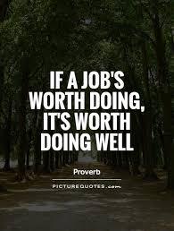 Good Job Quotes | Good Job Sayings | Good Job Picture Quotes via Relatably.com