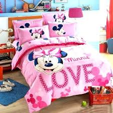 mickey mouse toddler bed set toddler bedding sets mickey mouse children bedding set queen full single