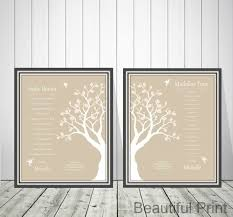 baby s twins christening gift baby twins by beautifulprint