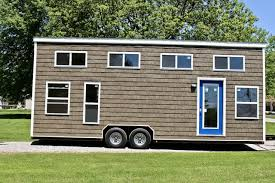 Small Picture This is a 3 bedroom tiny house on wheels called the Chalet Shack