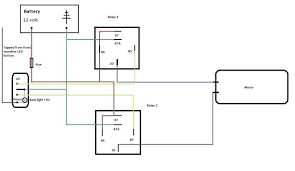 pid controller spst relay wiring diagram lotsangogiasi com pid controller spst relay wiring diagram need help electric windows relay diagram the fiat relay