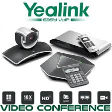 Video Conference Yealink Video Conferencing Systems Video Conference Dubai