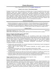 Supply Chain Analyst Resume Getessaybiz Resume Cover