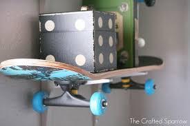 DIY-Skateboard-Shelves